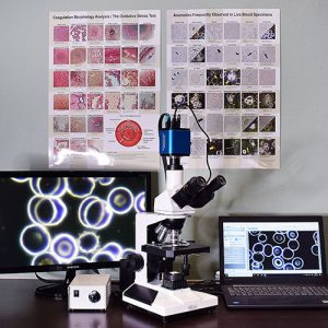 HDMI 50W microscope package