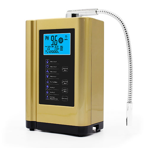Jewel 729 Water Ionizer