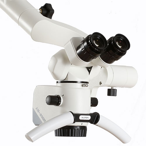NGS-2000 Dentistry Microscope